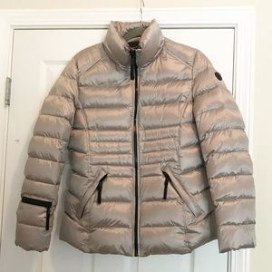 Andrew Marc down puffer coat